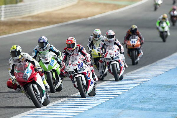 Top Forms of Motorcycle Sports